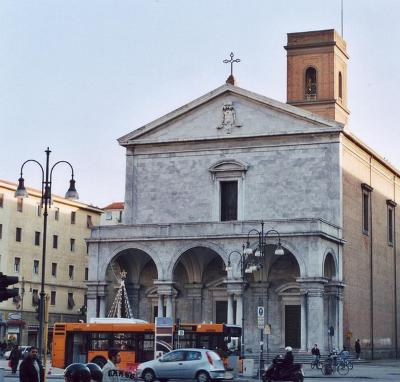 Livorno Dom - Wikipedia