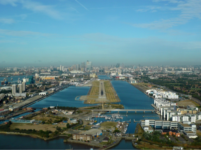 london-cityairport